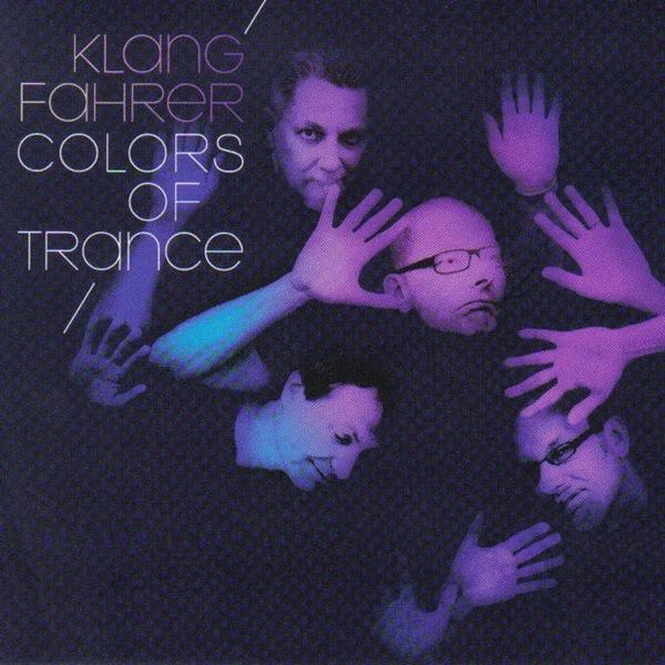 Klangfahrer Colors of trance